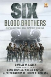 Six: Blood Brothers av Charles W. Sasser (Heftet)