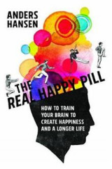 Omslag - The Real Happy Pill