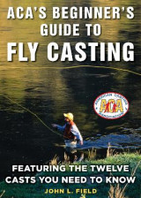 Omslag - ACA's Beginner's Guide to Fly Casting