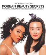 Omslag - Korean Beauty Secrets