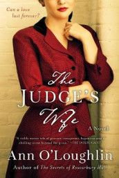The Judge's Wife av Ann O'Loughlin (Innbundet)