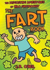 Omslag - Fart Book