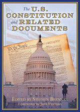 Omslag - The U.S. Constitution and Related Documents