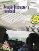 Omslag - Aviation Instructor's Handbook