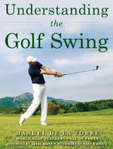 Omslag - Understanding the Golf Swing