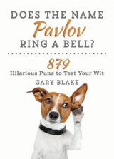 Omslag - Does the Name Pavlov Ring a Bell?