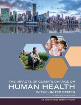 Omslag - Impacts of Climate Change on Human Health in the United States