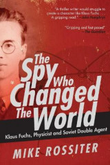 Omslag - The Spy Who Changed the World