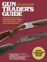 Omslag - Gun Trader's Guide,Thirty-Ninth