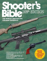 Omslag - Shooter's Bible