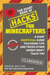 Omslag - The Giant Book of Hacks for Minecrafters