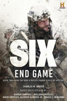 Six: End Game av Charles W. Sasser (Heftet)