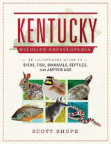 Omslag - Kentucky Wildlife Encyclopedia