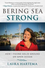 Omslag - Bering Sea Strong