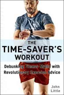 The Time-Saver's Workout av John Little (Heftet)