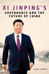 Omslag - Xi Jinping's Governance and the Future of China