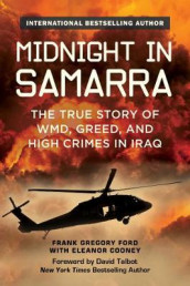 Midnight in Samarra av Eleanor Cooney og Frank Gregory Ford (Innbundet)