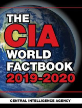Omslag - The CIA World Factbook