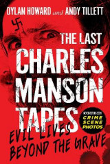 Omslag - The Last Charles Manson Tapes