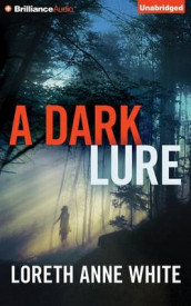 A Dark Lure av Loreth Anne White (Lydbok-CD)