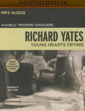 Young Hearts Crying av Richard Yates (Lydbok-CD)