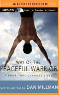 Omslag - Way of the Peaceful Warrior