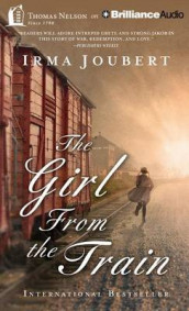 The Girl from the Train av Irma Joubert (Lydbok-CD)