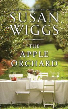 The Apple Orchard av Susan Wiggs (Lydbok-CD)