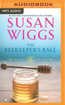 The Beekeeper's Ball av Susan Wiggs (Lydbok-CD)