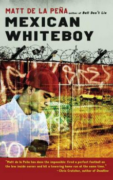 Mexican Whiteboy av Matt De La Pena (Lydbok-CD)