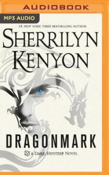 Dragonmark av Sherrilyn Kenyon (Lydbok-CD)