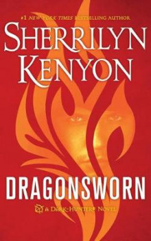 Dragonsworn av Sherrilyn Kenyon (Lydbok-CD)