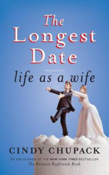 Omslag - The Longest Date