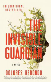 The Invisible Guardian av Dolores Redondo (Lydbok-CD)