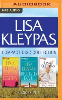 Lisa Kleypas - Travis Book Series Collection: Books 1-3 av Lisa Kleypas (Lydbok-CD)