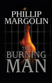 The Burning Man av Phillip Margolin (Lydbok-CD)