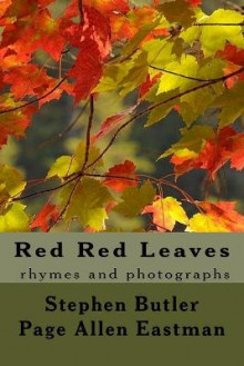 Red Red Leaves av Stephen Butler (Heftet)