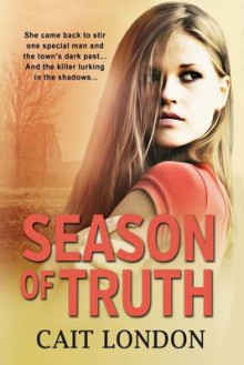 Season of Truth av Cait London (Heftet)