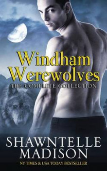 Windham Werewolves av Shawntelle Madison (Heftet)