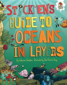 Stickmen's Guide to Oceans in Layers av Catherine Chambers (Innbundet)