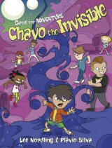 Omslag - Game for Adventure: Chavo the Invisible