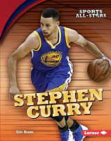 Omslag - Stephen Curry