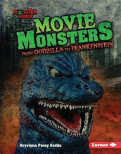 Movie Monsters av Krystyna Poray Goddu (Innbundet)