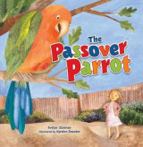 Omslag - The Passover Parrot (Revised Edition)