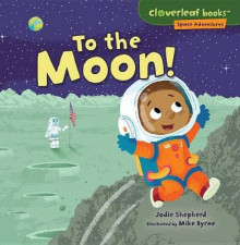 To the Moon! av Jodie Shepherd (Heftet)
