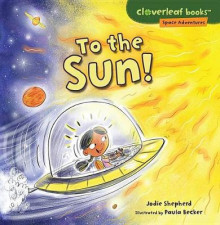To the Sun! av Jodie Shepherd (Heftet)
