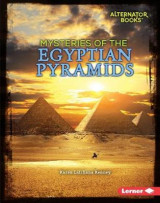 Omslag - Mysteries of the Egyptian Pyramids