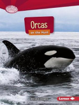 Omslag - Orcas on the Hunt