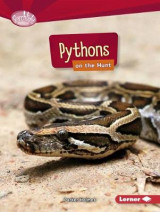Omslag - Pythons on the Hunt
