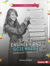 Omslag - Space Engineer and Scientist Margaret Hamilton